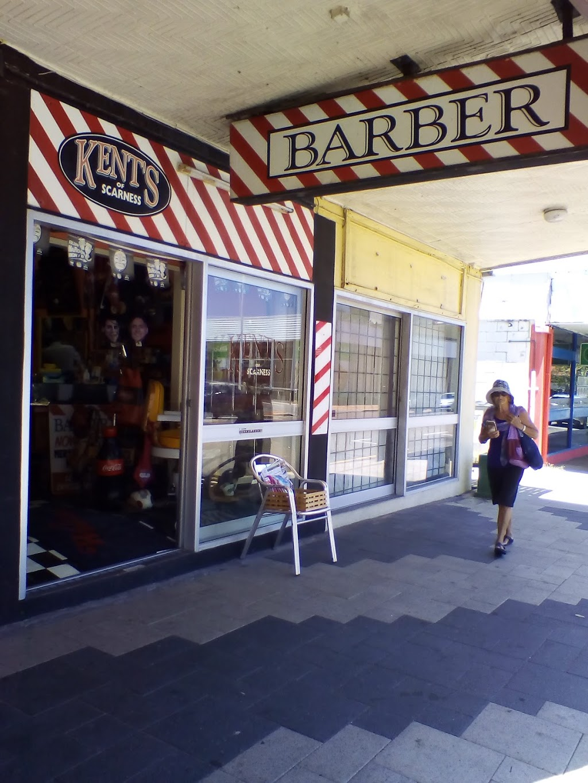 Kents Barbershop | hair care | Pacific Place, 346 Charlton Esplanade, Scarness QLD 4655, Australia