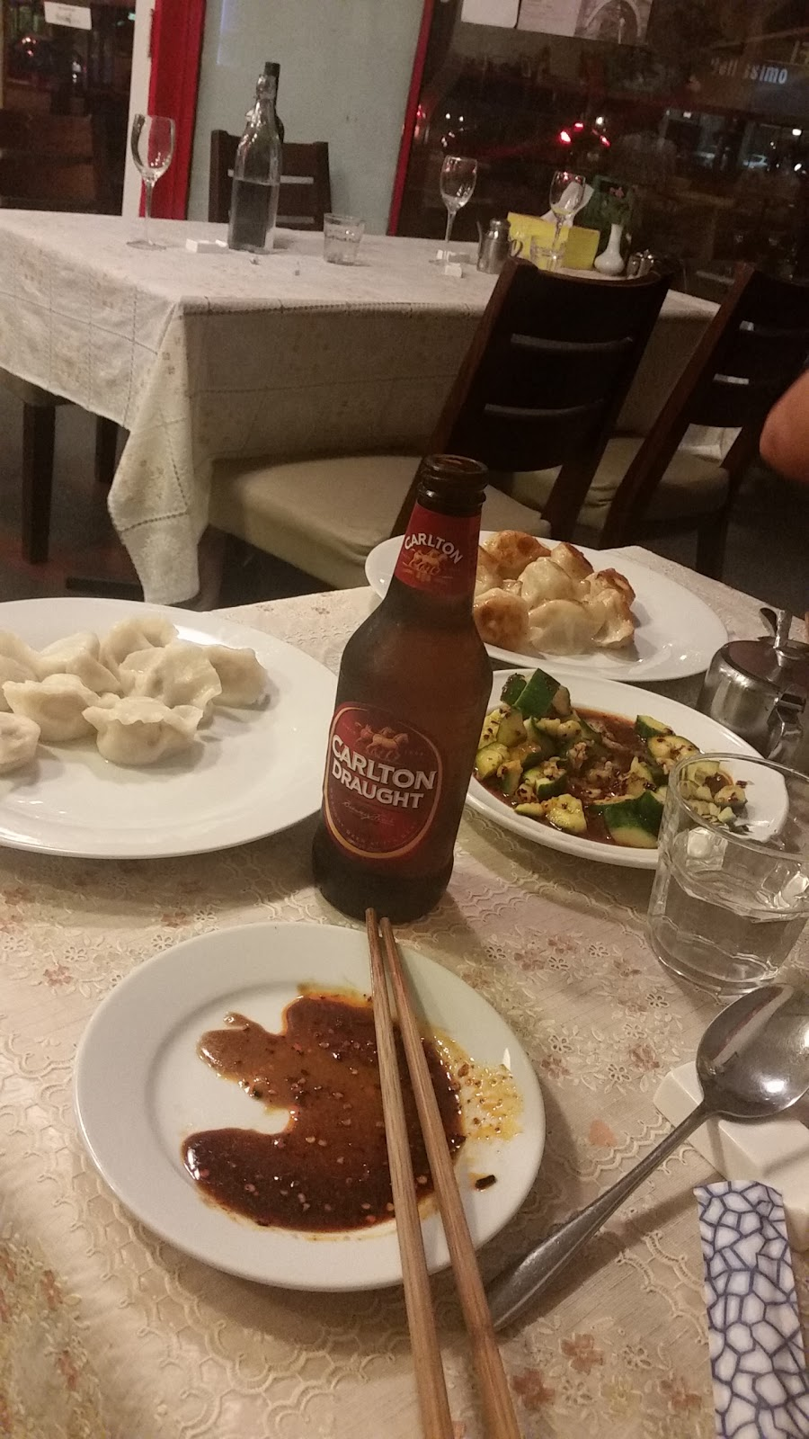 Houhai Dumpling House | meal delivery | 470 Queens Parade, Clifton Hill VIC 3068, Australia | 0394826555 OR +61 3 9482 6555