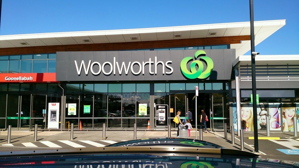 Woolworths Goonellabah | store | 2 Simeoni Dr, Goonellabah NSW 2480, Australia | 0266236010 OR +61 2 6623 6010