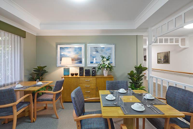 Bethanie Peel Aged Care Home | health | 2 Maclaggan Turn, Coodanup WA 6210, Australia | 131151 OR +61 131151