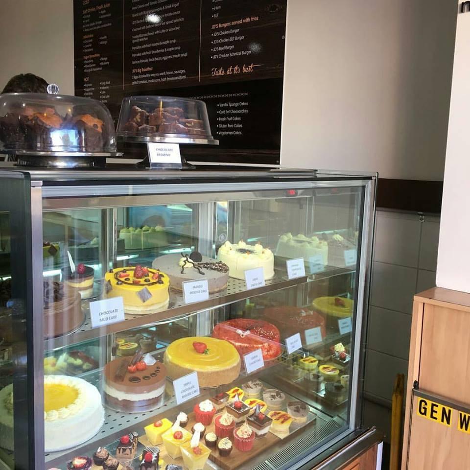 JDS Cakes | bakery | 153 Ramsay St, Haberfield NSW 2045, Australia | 0295180976 OR +61 2 9518 0976