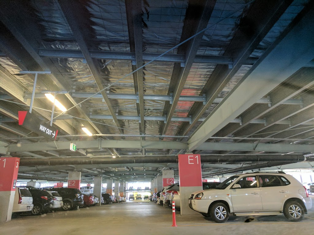 Secure Parking - Gold Coast University Hospital Car Park | parking | 1 Hospital Boulevard, Southport QLD 4215, Australia | 1300727483 OR +61 1300 727 483
