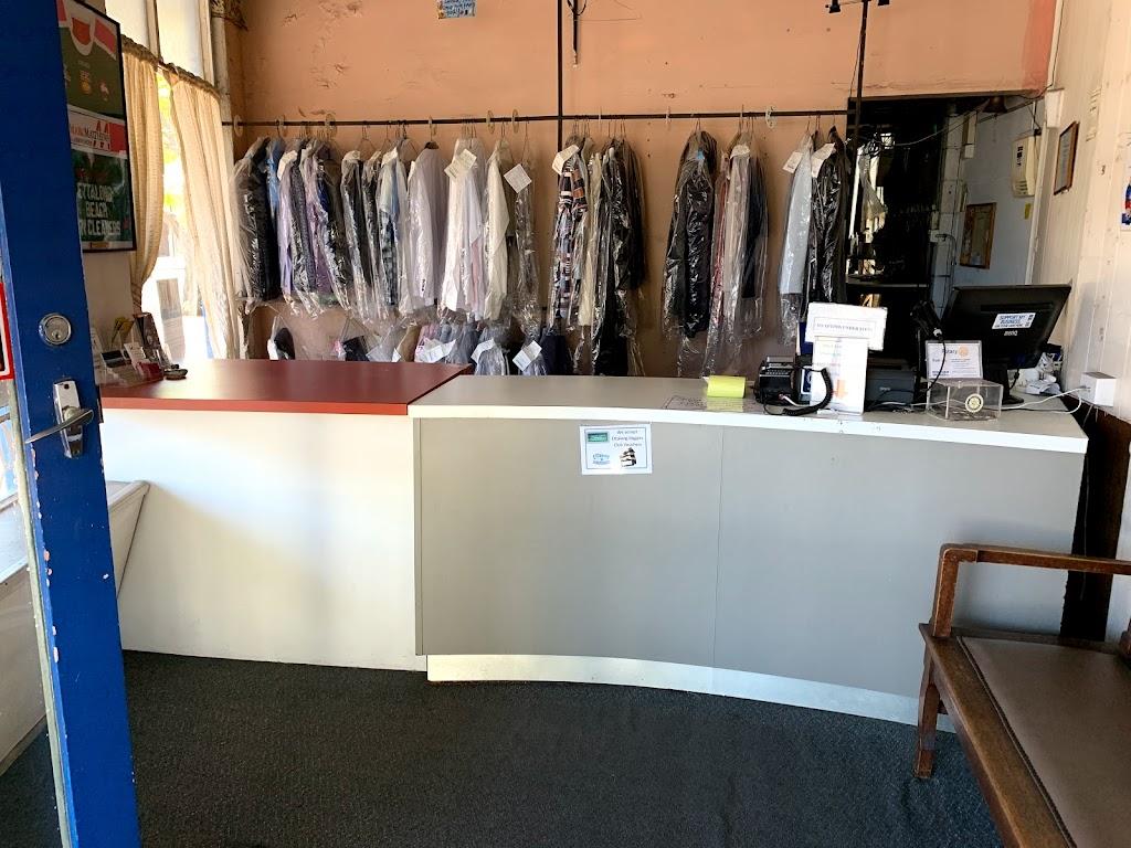 Ettalong Beach Dry Cleaners | laundry | 287 Ocean View Rd, Ettalong Beach NSW 2257, Australia | 0243411957 OR +61 2 4341 1957