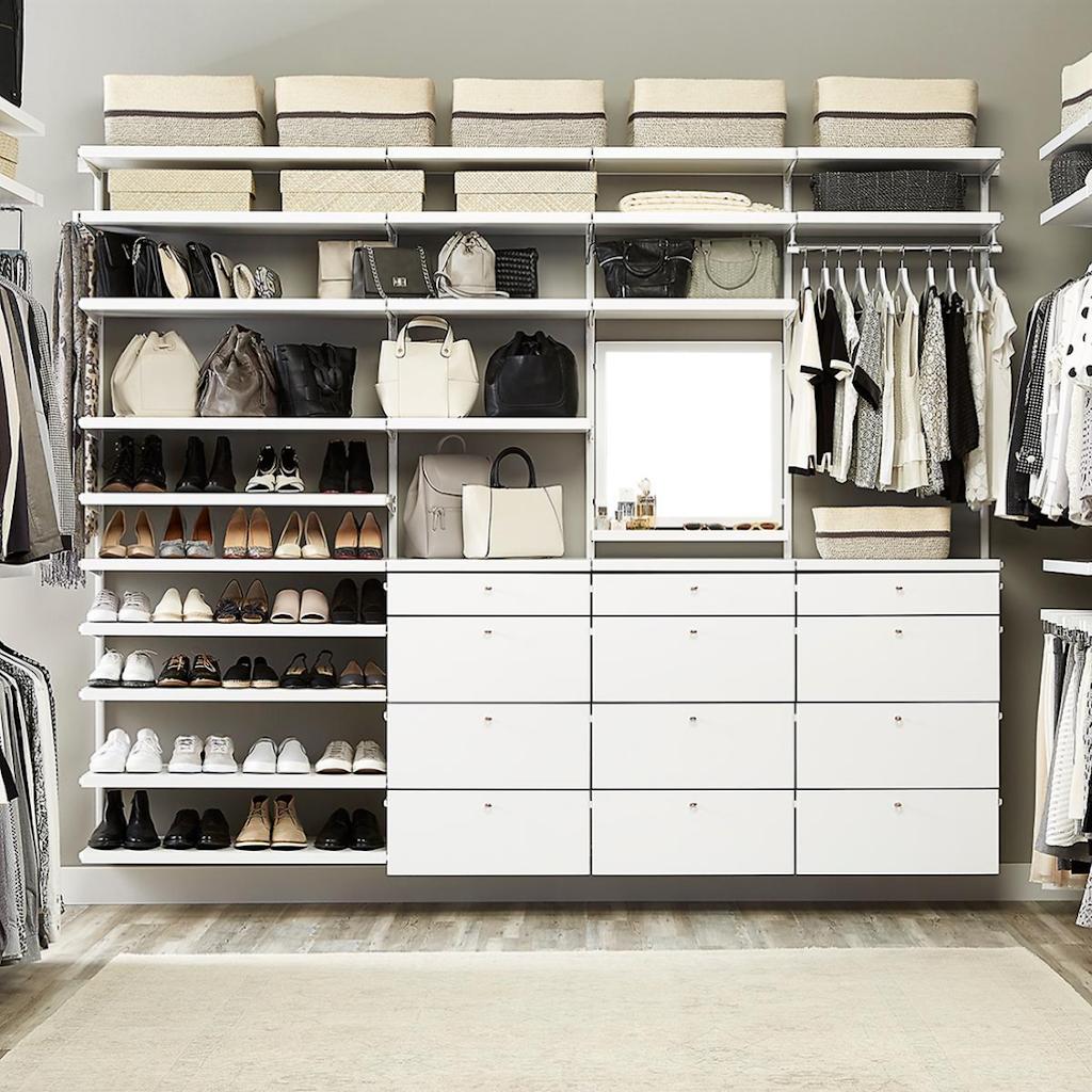 Wardrobe World Darwin | furniture store | 13/34 Bishop St, Woolner NT 0820, Australia | 0889410588 OR +61 8 8941 0588