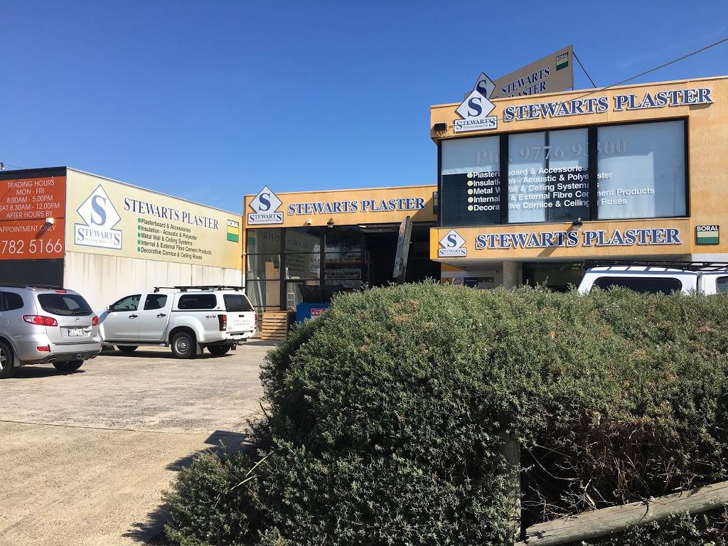 Stewart's Plaster Products - Store | 4 Hartnett Dr, Seaford
