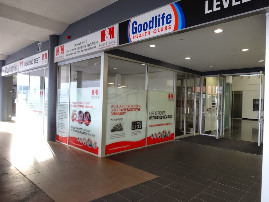 Health and Hearing | doctor | 240 Waterworks Rd, Ashgrove QLD 4060, Australia | 0733669355 OR +61 7 3366 9355