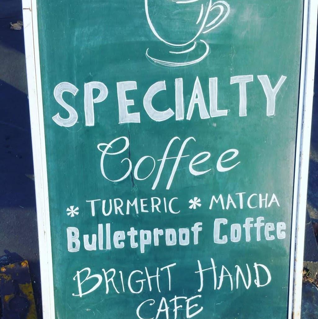 Bright Hand Cafe | cafe | 258 Dandenong Rd, St Kilda East VIC 3183, Australia | 0399123180 OR +61 3 9912 3180