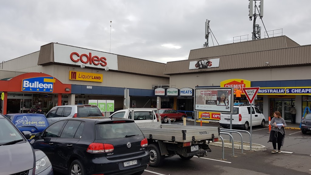 Chemist Warehouse Bulleen Plaza | pharmacy | 83 Manningham Rd, Bulleen VIC 3105, Australia | 0398521044 OR +61 3 9852 1044