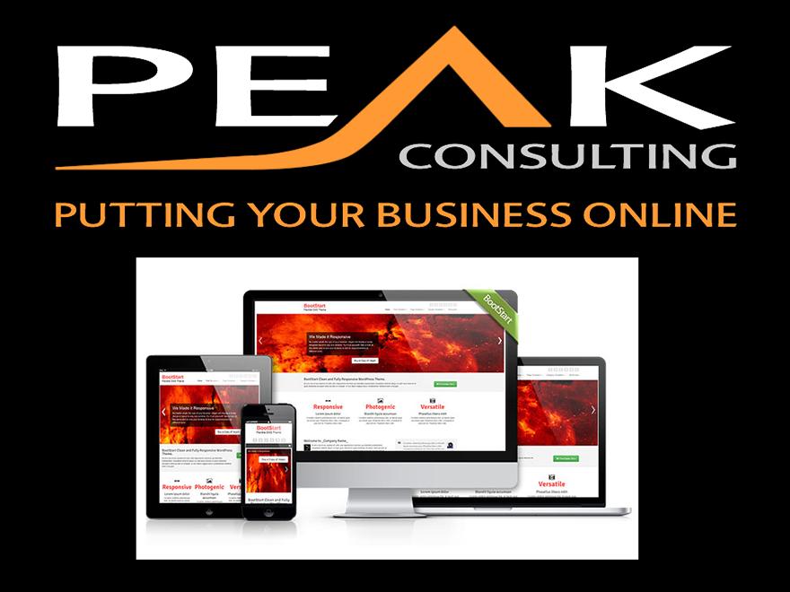 Peak Consulting | point of interest | Central Ave, Tamborine Mountain QLD 4271, Australia | 0404398989 OR +61 404 398 989