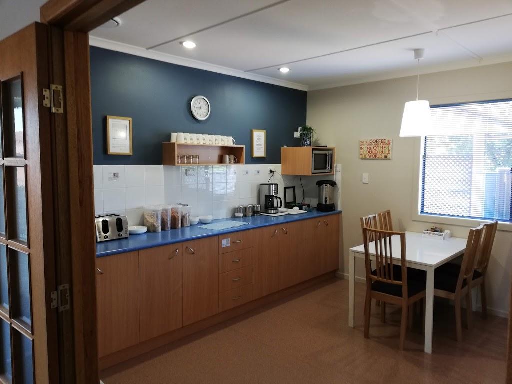 City Motor Inn Toowoomba | lodging | 195A West St, Toowoomba City QLD 4350, Australia | 0746168400 OR +61 7 4616 8400