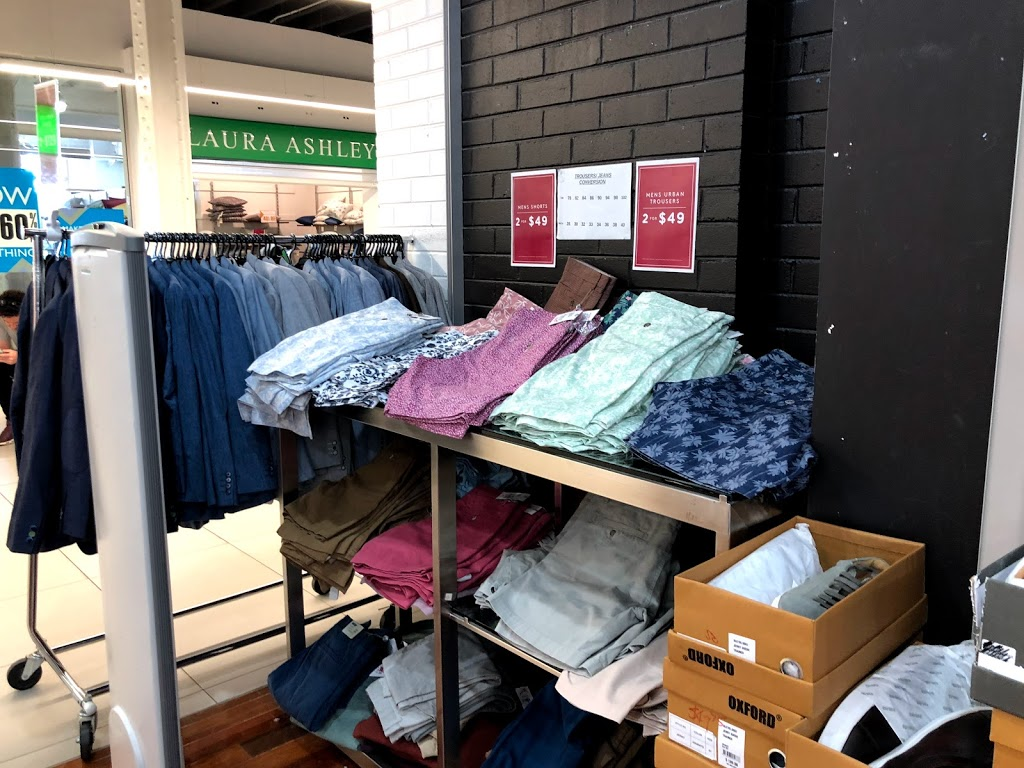 Oxford Birkenhead Point Outlet | clothing store | 19 Roseby St, Drummoyne NSW 2047, Australia | 0291811058 OR +61 2 9181 1058