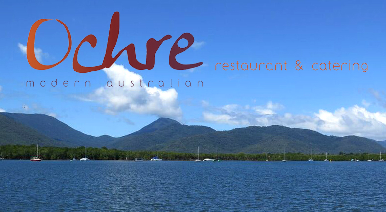 Ochre Restaurant | cafe | 1 Marlin Parade, Cairns City QLD 4870, Australia | 0740510100 OR +61 7 4051 0100