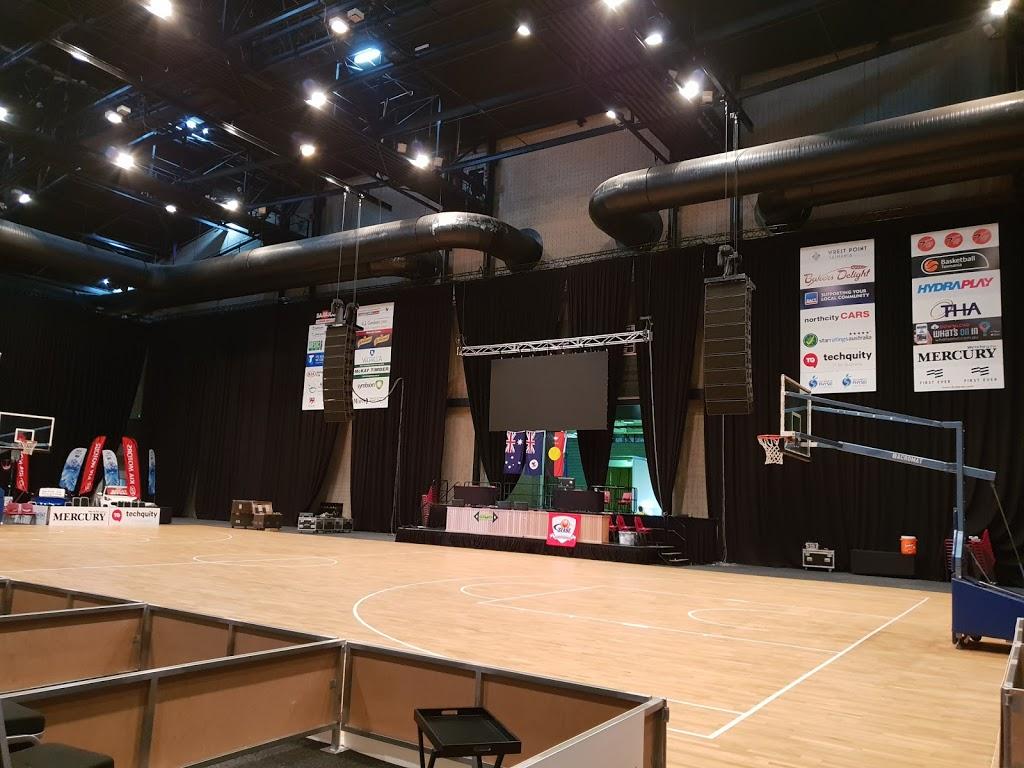 Derwent Entertainment Centre | store | 601 Brooker Hwy, Glenorchy TAS 7010, Australia | 0362513170 OR +61 3 6251 3170