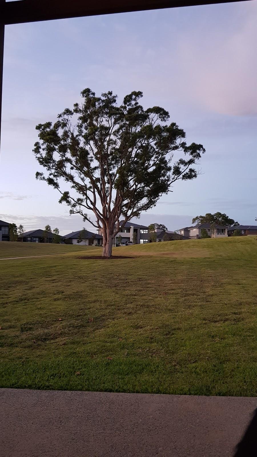 Gledswood Hills Reserve | park | Longview Road, Gledswood Hills NSW 2557, Australia