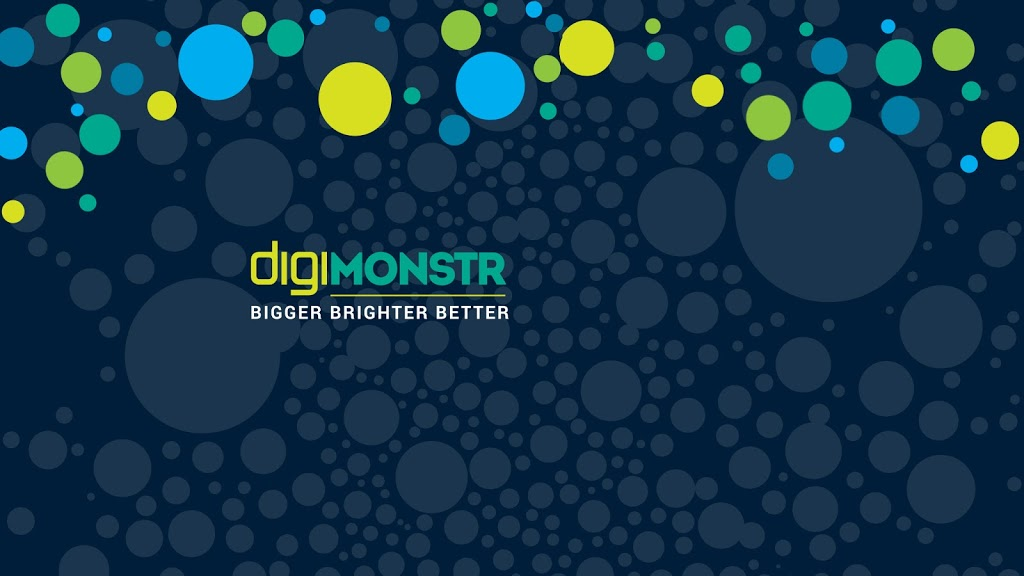 digimonstr | electronics store | 8 Rowntree Cres, Isaacs ACT 2607, Australia | 0455559396 OR +61 455 559 396