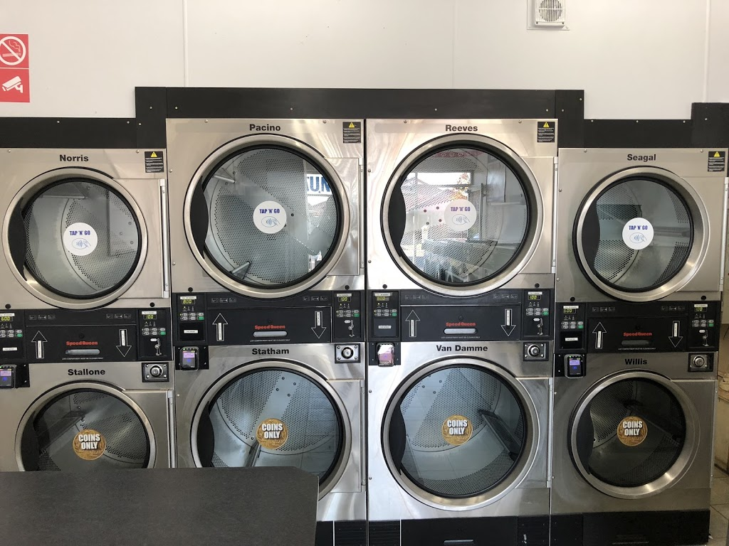 Ferryden Park Laundrette | laundry | 5/127 Ridley Grove, Ferryden Park SA 5010, Australia | 0882558333 OR +61 8 8255 8333