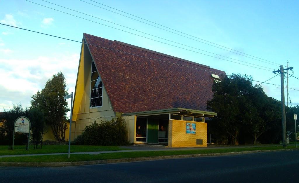 Saint Stephens Anglican Church | church | Thomson St & Regent St, Belmont VIC 3216, Australia | 0352432557 OR +61 3 5243 2557