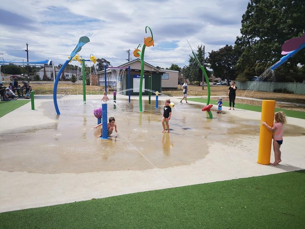 Midlands Reserve And Water Park   park   705 Landsborough St, Ballarat Central VIC 3350, Australia   0353205500 OR +61 3 5320 5500
