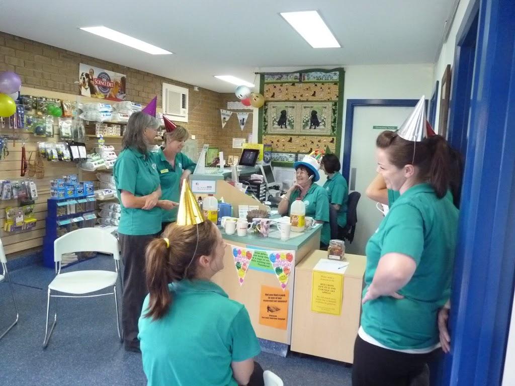 Aberfoyle Hub Veterinary Clinic - Hub Vets | health | Hub Professional Centre, Christie Way, Aberfoyle Park SA 5159, Australia | 0882705155 OR +61 8 8270 5155