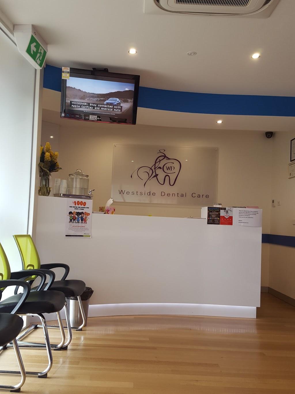 Westside Dental Care | dentist | 837B Ballarat Rd, Deer Park VIC 3023, Australia | 0393612777 OR +61 3 9361 2777
