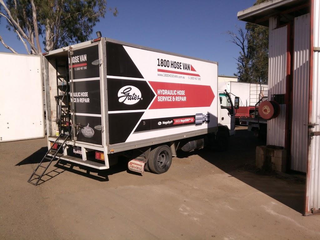 1800 HOSE VAN | point of interest | 32 Telemon St, Beaudesert QLD 4285, Australia | 0730413215 OR +61 7 3041 3215