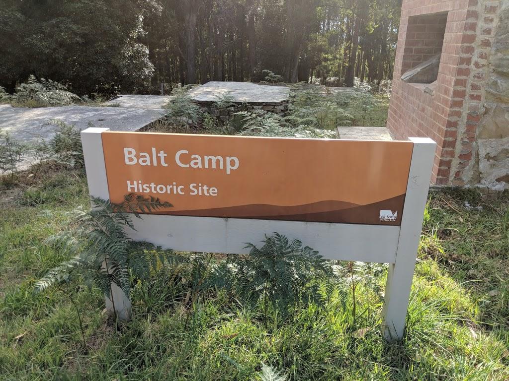 Balt Camp   museum   Blakeville VIC 3342, Australia