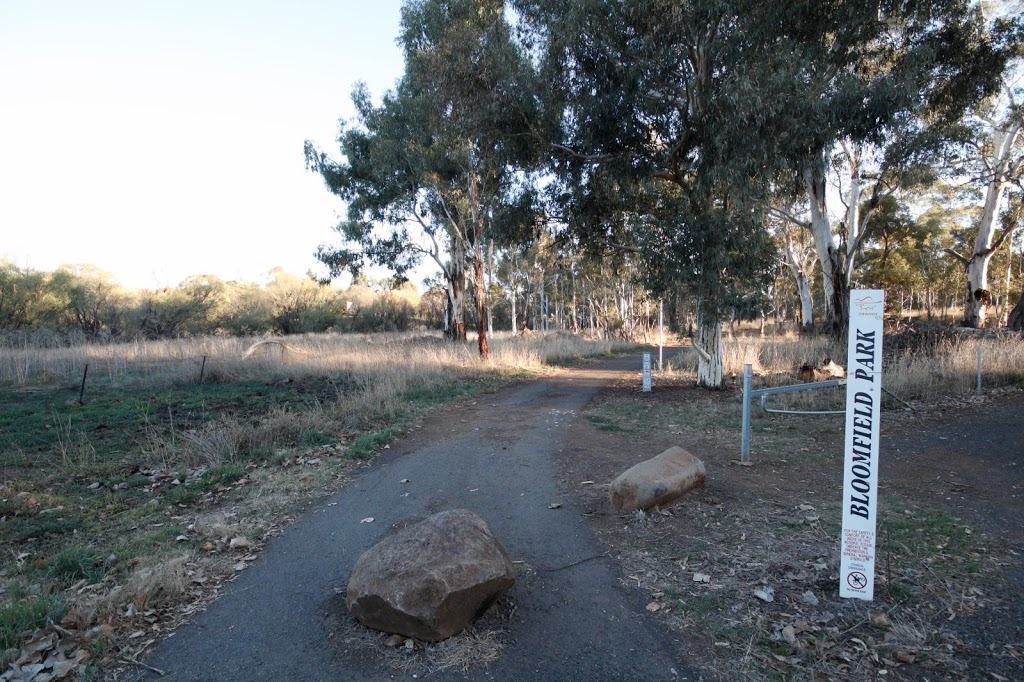 Bloomfield Park | park | Orange NSW 2800, Australia