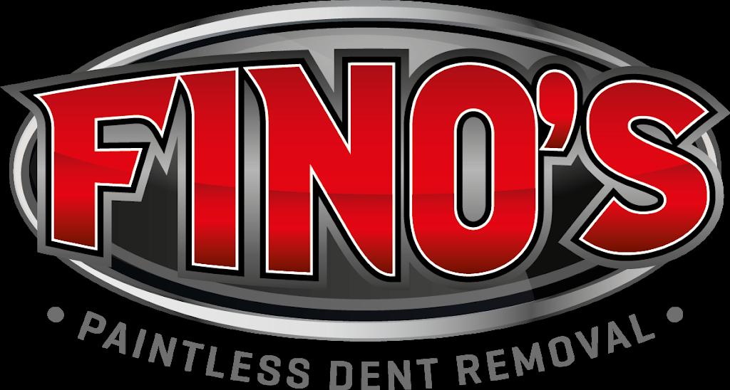 Finos Paintless Dent Removals | car repair | 37 Tenth St, Mildura VIC 3500, Australia | 0400056483 OR +61 400 056 483