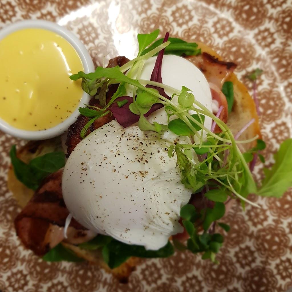 Brown Bear Eatery | cafe | 33A Berrigan Rd, Miandetta TAS 7310, Australia | 0364243378 OR +61 3 6424 3378