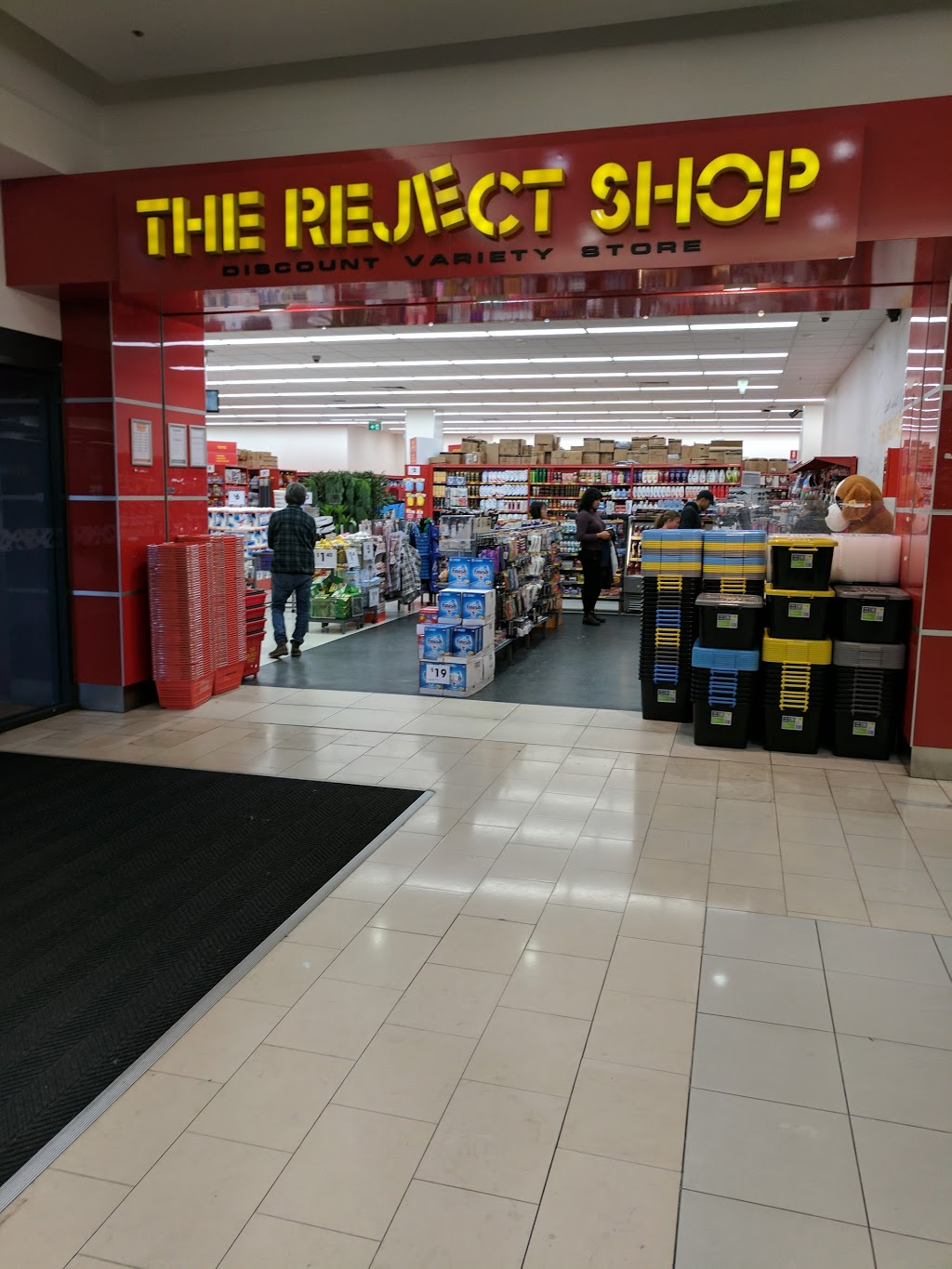 The Reject Shop Northland   department store   Shop C20, Northland Shopping Centre, 50 Murray Road 50 Murray Road East, Preston VIC 3072, Australia   0394711166 OR +61 3 9471 1166
