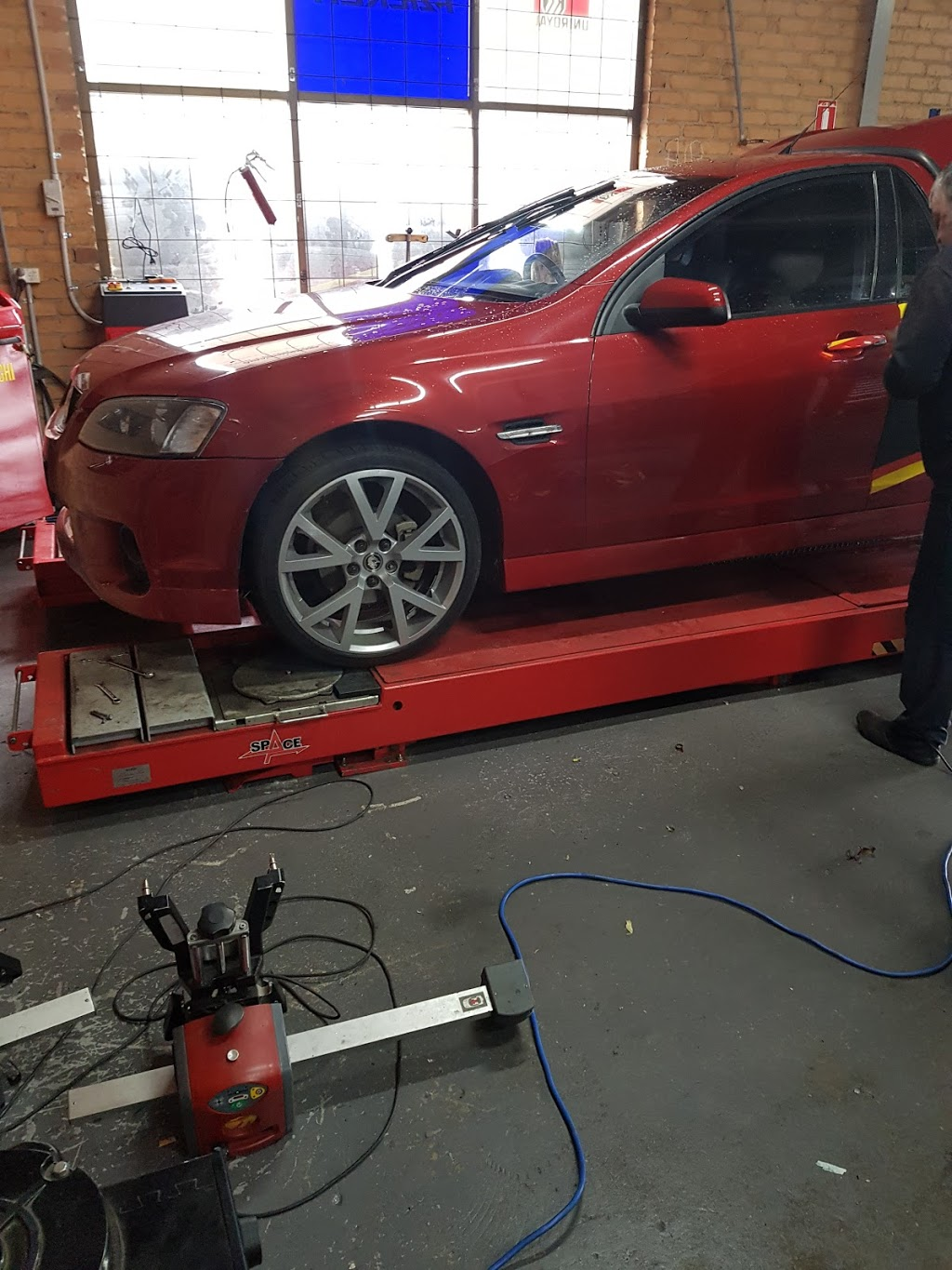 Affordable Tyres   car repair   36 Grimwade St, Mitchell ACT 2911, Australia   0261812930 OR +61 2 6181 2930