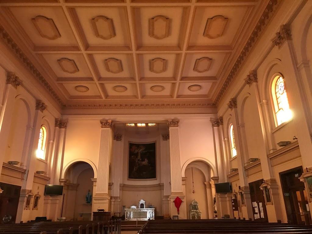 Our Lady of Victories Catholic Church (Glenelg Catholic Parish)   church   17 High St, Glenelg SA 5045, Australia   0882941888 OR +61 8 8294 1888