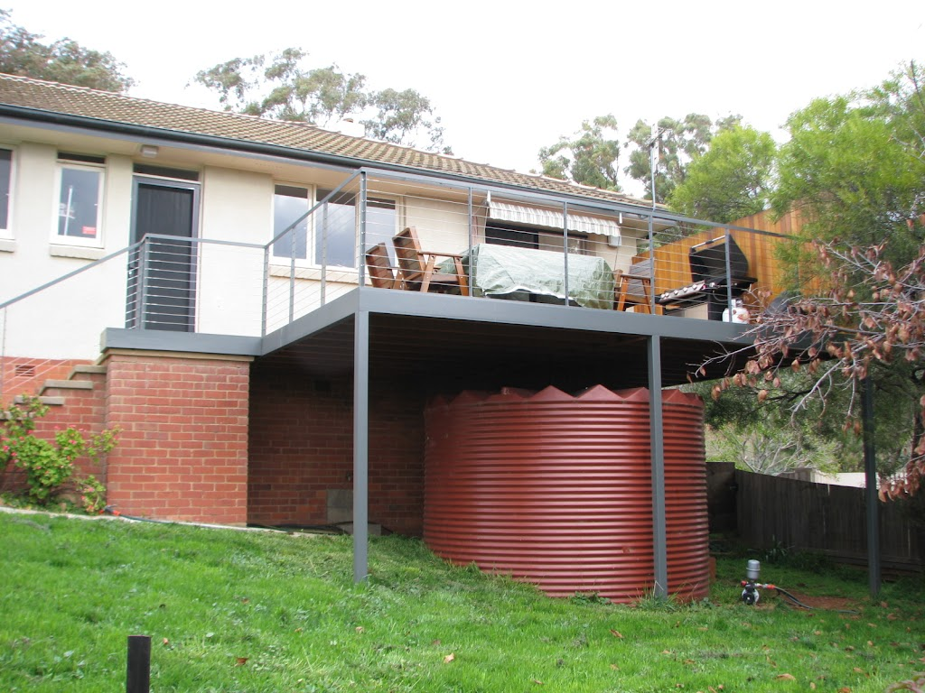 David Boughton Architects   point of interest   4 Leane St, Hughes ACT 2605, Australia   0411256367 OR +61 411 256 367