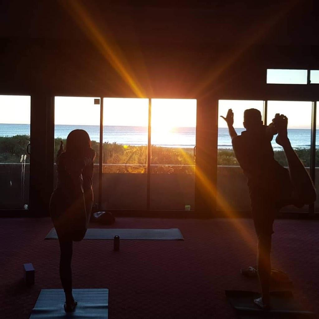 Yoga at Bellambi SLSC | gym | 2 Lismore St, Bellambi NSW 2518, Australia | 0435001396 OR +61 435 001 396