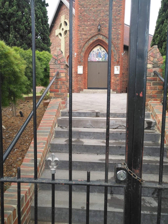 Holy Trinity Serbian Orthodox Church | Nicholson St
