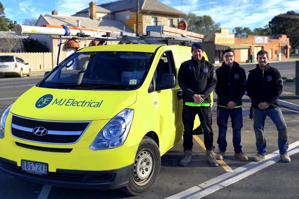 MJ Electrician Ballarat | electrician | 40 Finlay St, Brown Hill VIC 3350, Australia | 0343339117 OR +61 3 4333 9117