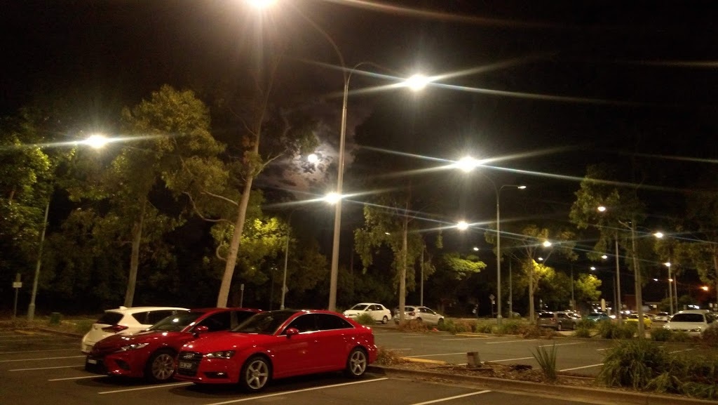 Commuter Car Park | parking | The Kingsway, Wentworthville NSW 2145, Australia | 131500 OR +61 131500