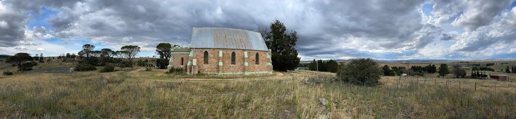 Our Lady Star of the Sea Catholic Church | church | 9 Cooma St, Dalgety NSW 2628, Australia