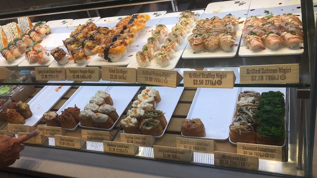 Sushi Hub Cannington Restaurant Shop 1165 1382 Albany Hwy Cannington Wa 6107 Australia