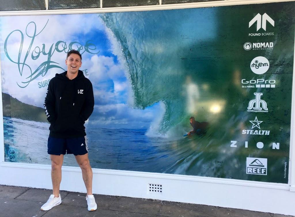 Voyage Surf, Ski & Skate | store | 57 Percy St, Portland VIC 3305, Australia | 0355233115 OR +61 3 5523 3115