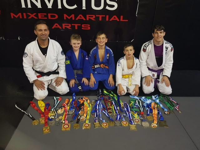 Brazilian Jiu Jitsu Invictus Gym | gym | 2C Assembly Dr, Tullamarine VIC 3043, Australia | 0393303399 OR +61 3 9330 3399