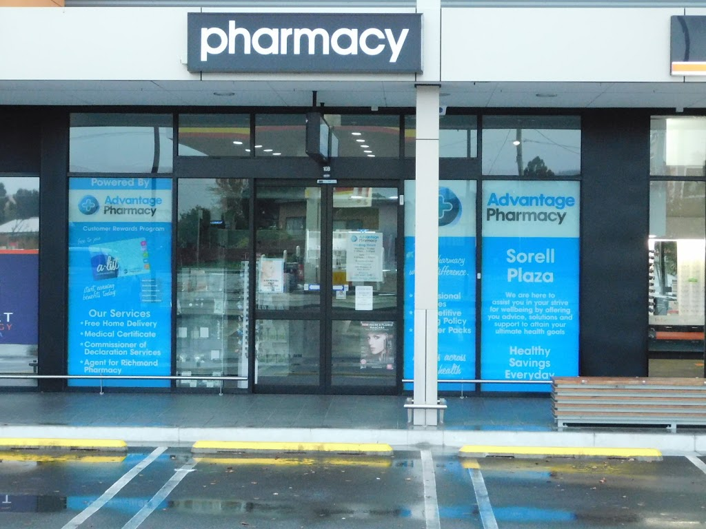 Sorell Plaza Guardian Pharmacy | pharmacy | Sorell Plaza shopping Centre, Shop 10B/12 Cole St, Sorell TAS 7172, Australia | 0362693981 OR +61 3 6269 3981