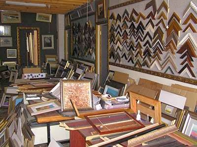 John Cartwright Art Gallery and Picture Framing   art gallery   145 Central Ave, Mount Lawley WA 6050, Australia   0892711360 OR +61 8 9271 1360