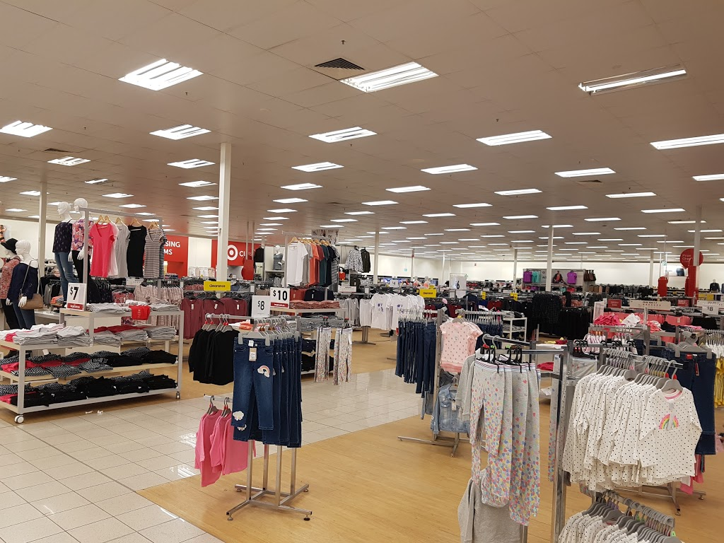 Target Plenty Valley | department store | 400 McDonald Road Westfield Plenty Valley, South Morang VIC 3082, Australia | 0394072900 OR +61 3 9407 2900
