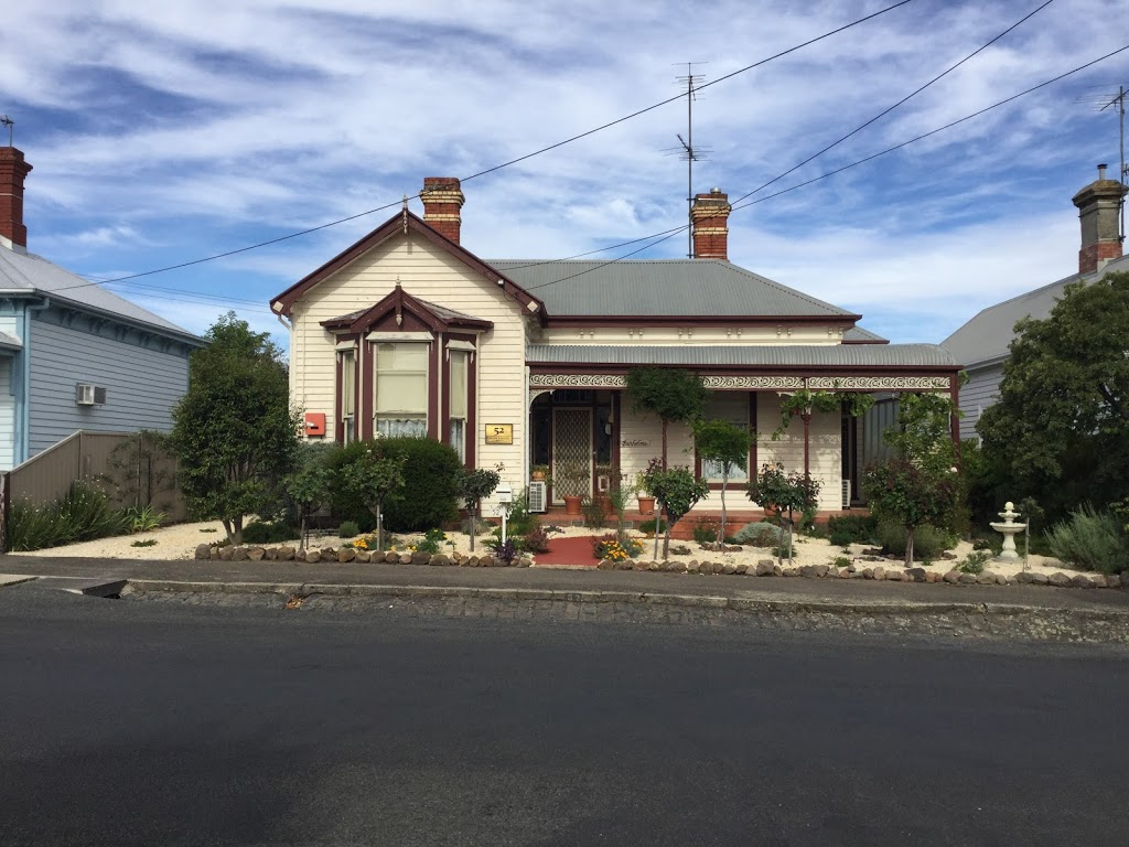 Life Aspirations - Counselling Ballarat | health | 52 Loch Ave, Ballarat Central VIC 3350, Australia | 0409492854 OR +61 409 492 854