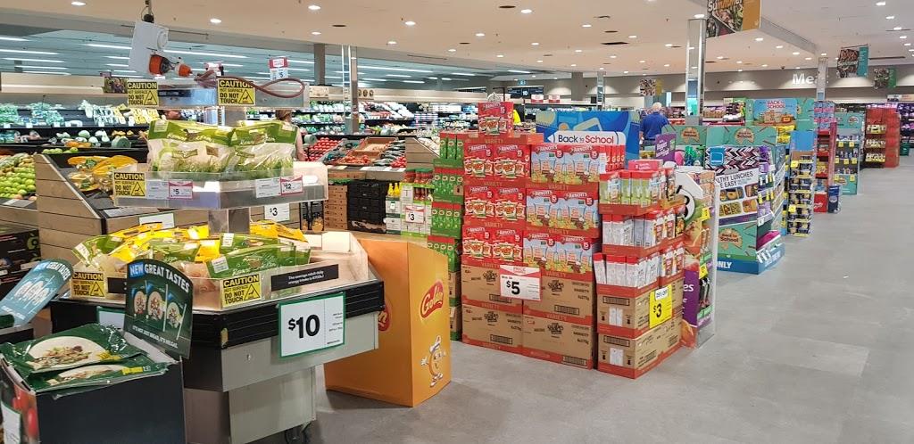 Woolworths Rosebud Central | store | 991 Nepean Hwy, Rosebud VIC 3939, Australia | 0359504026 OR +61 3 5950 4026