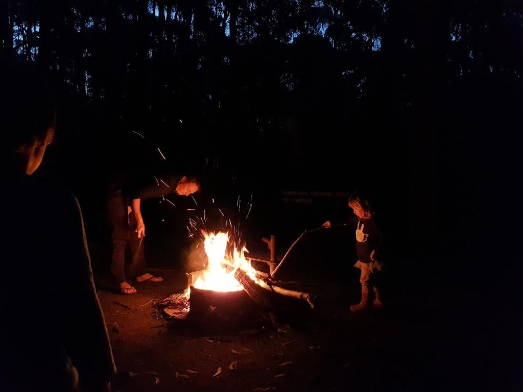 Shipwreck Creek Campground | campground | Wingan River VIC 3891, Australia | 131963 OR +61 131963