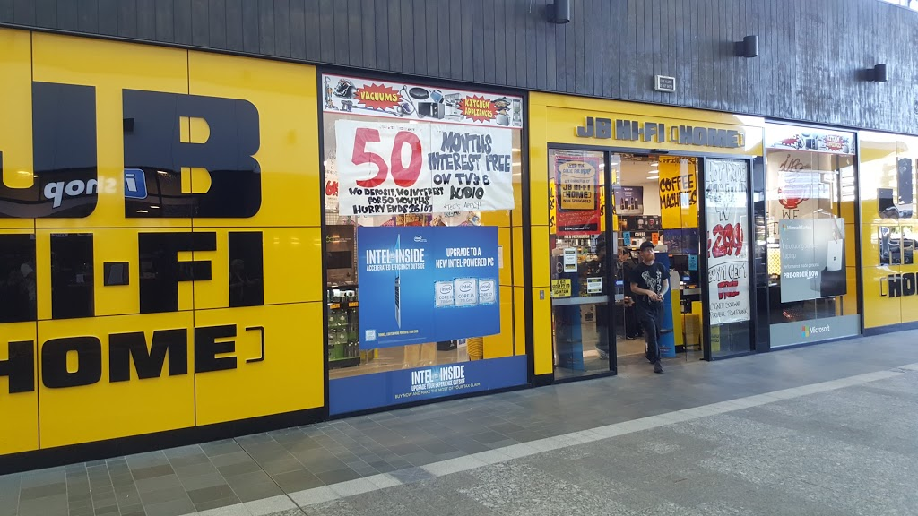 JB Hi-Fi Home | electronics store | Orion Springfield Central, 1 Main St, Springfield Central QLD 4300, Australia | 0734375800 OR +61 7 3437 5800