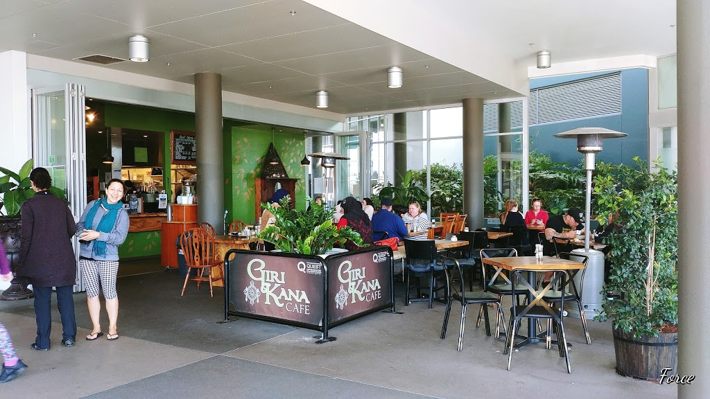 Giri Kana Cafe   restaurant   H2O Broadwater Apartments, 82 Marine Parade, Southport QLD 4215, Australia   0755913555 OR +61 7 5591 3555