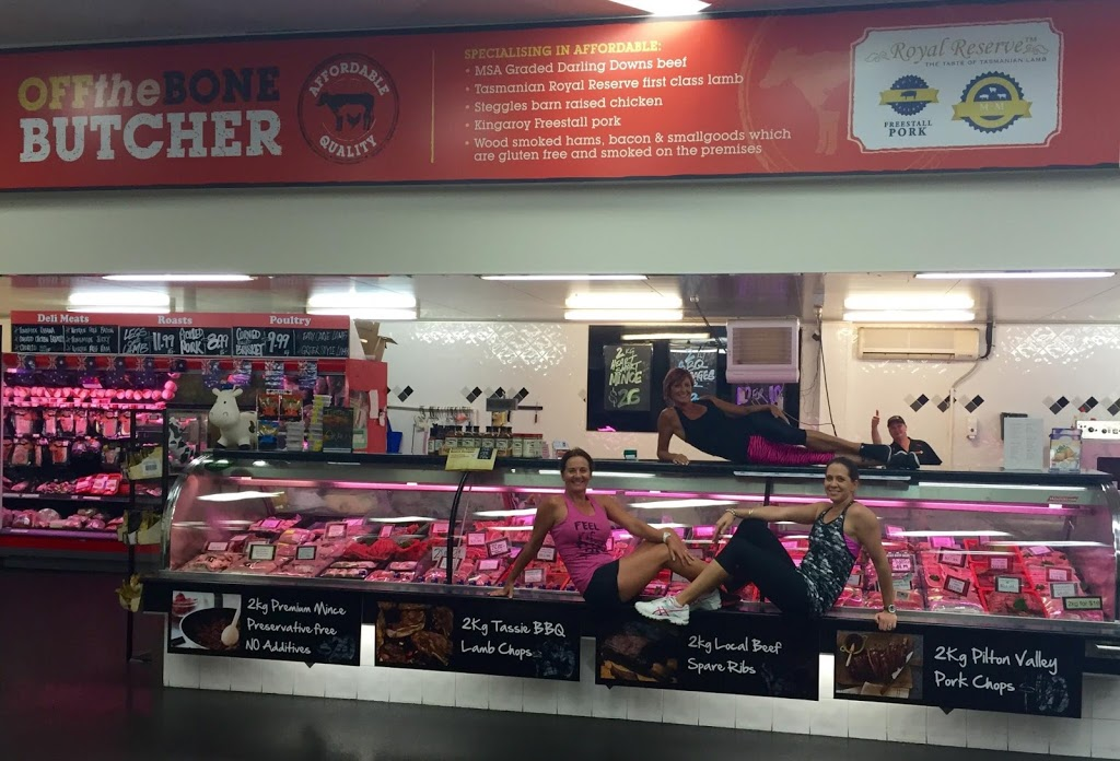 Off the Bone Butchers | store | 100 Maroochydore Road (next To JB-HI FI), Sunshine Home Centre, Maroochydore QLD 4558, Australia | 0754794464 OR +61 7 5479 4464
